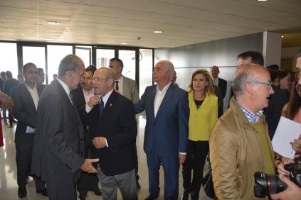 I Feria Andaluza de Tecnología 2015